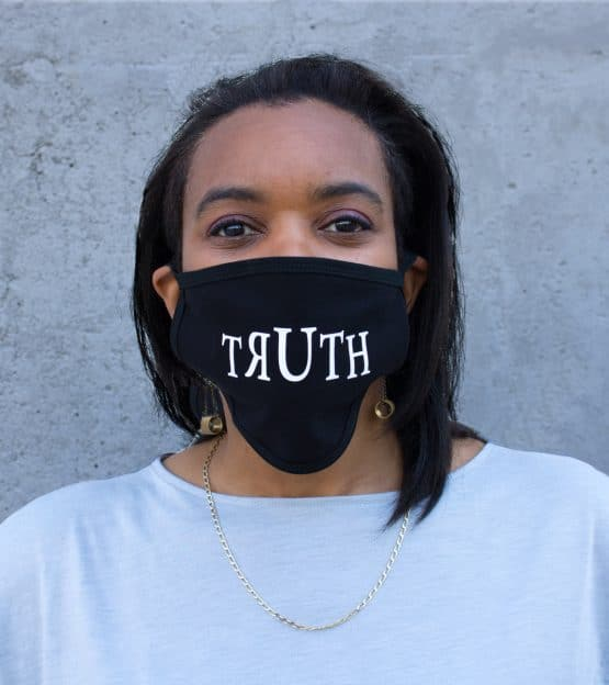 Truth Mask